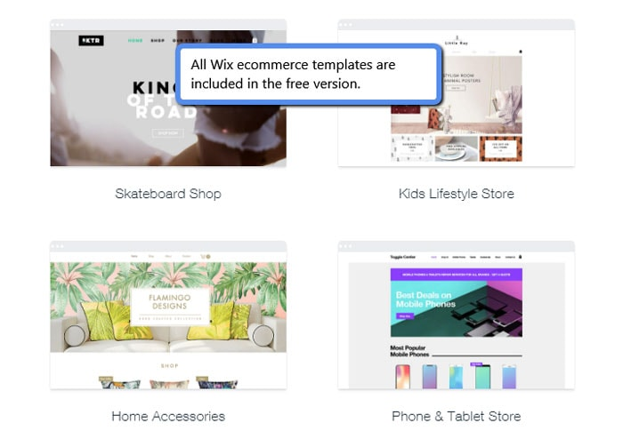 Wix Ecommerce Review Is the Online Store Any Good?