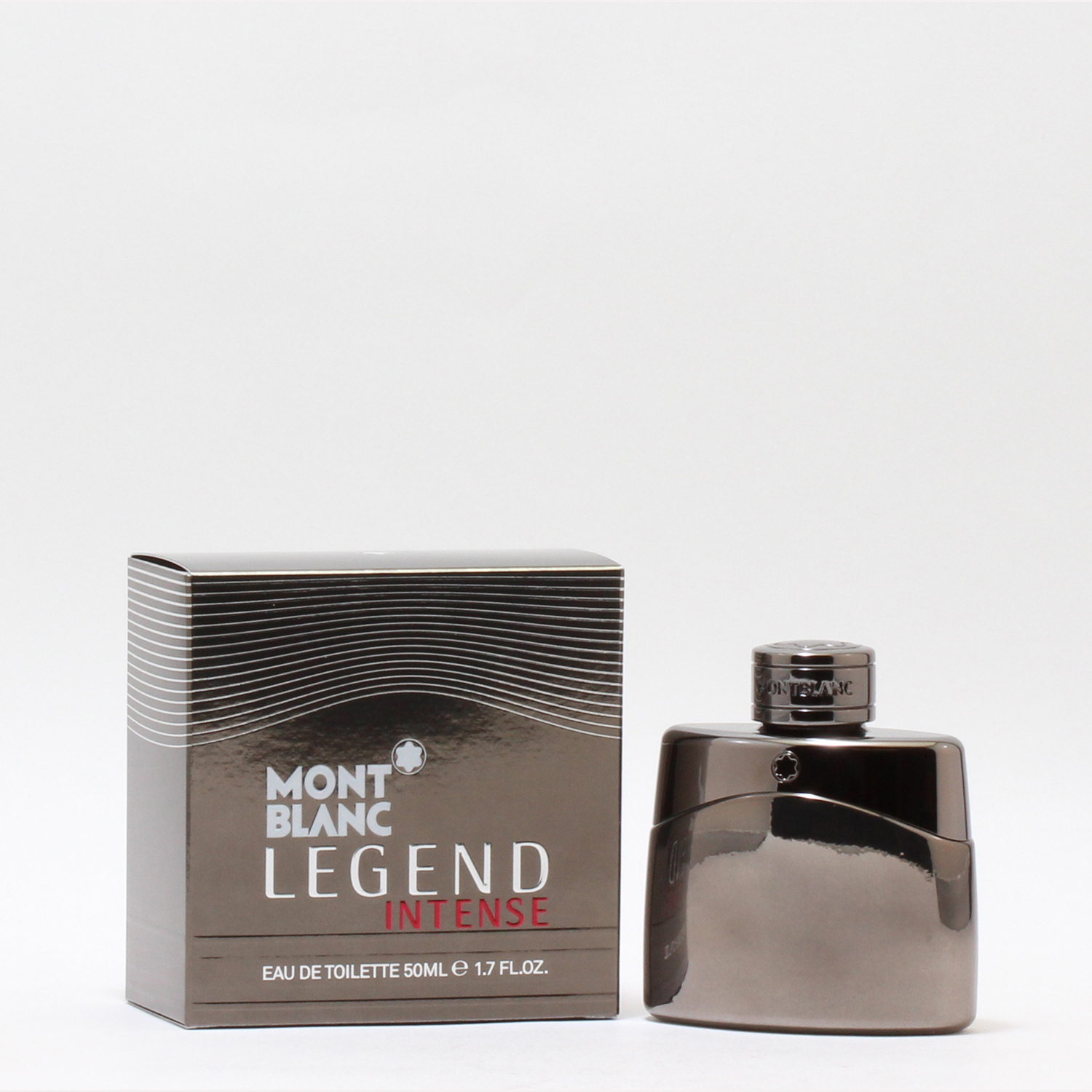 Parfum Homme Mont Blanc Mont Blanc Legend Intense Men Edt Spray Pour Homme