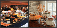 6 Steps to Setting a Buffet Table at Your Next Event