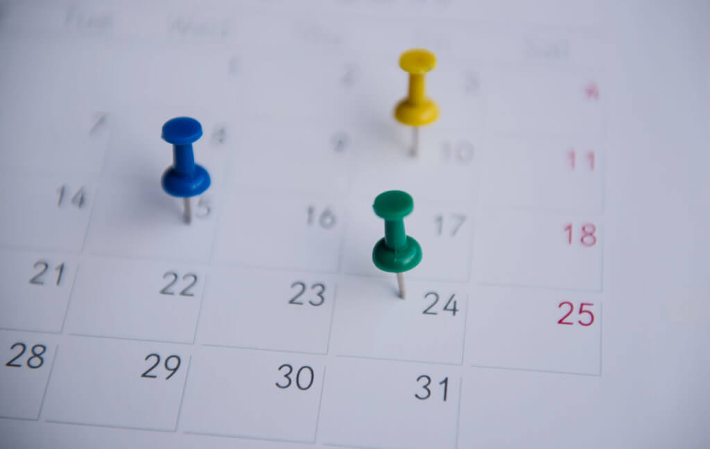 3 Tips For an Event Planning Timeline To Keep Your Event on Track