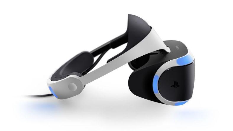 PlayStation VR reserva desde el 29 de Marzo