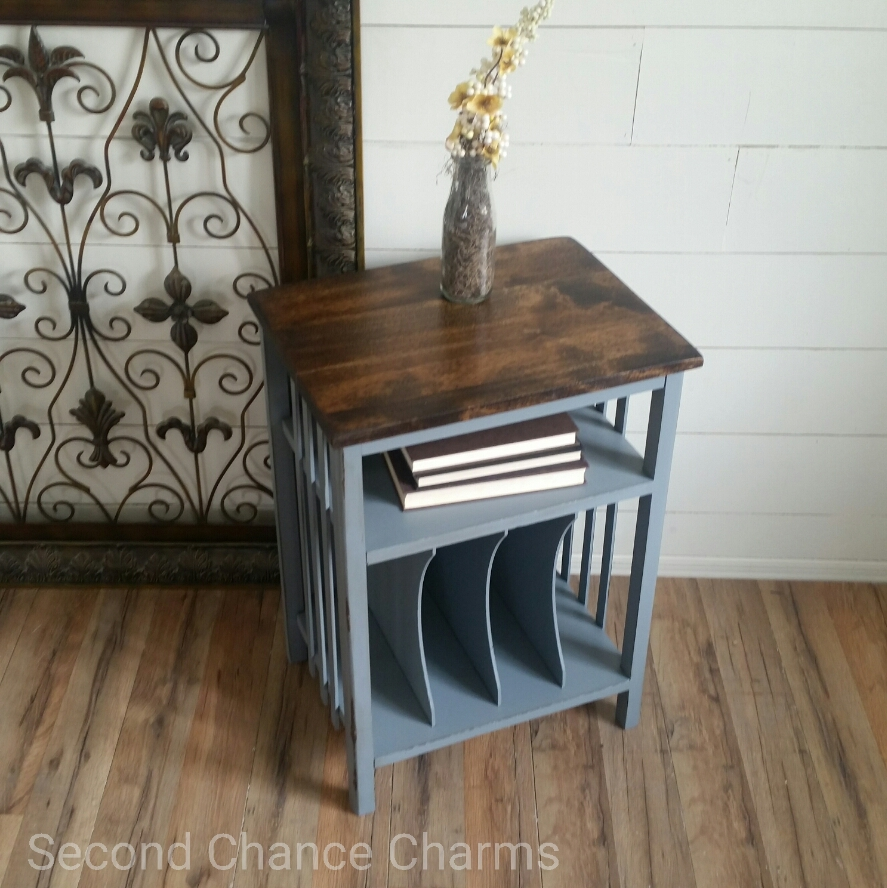 Fullsize Of Record Player Stand