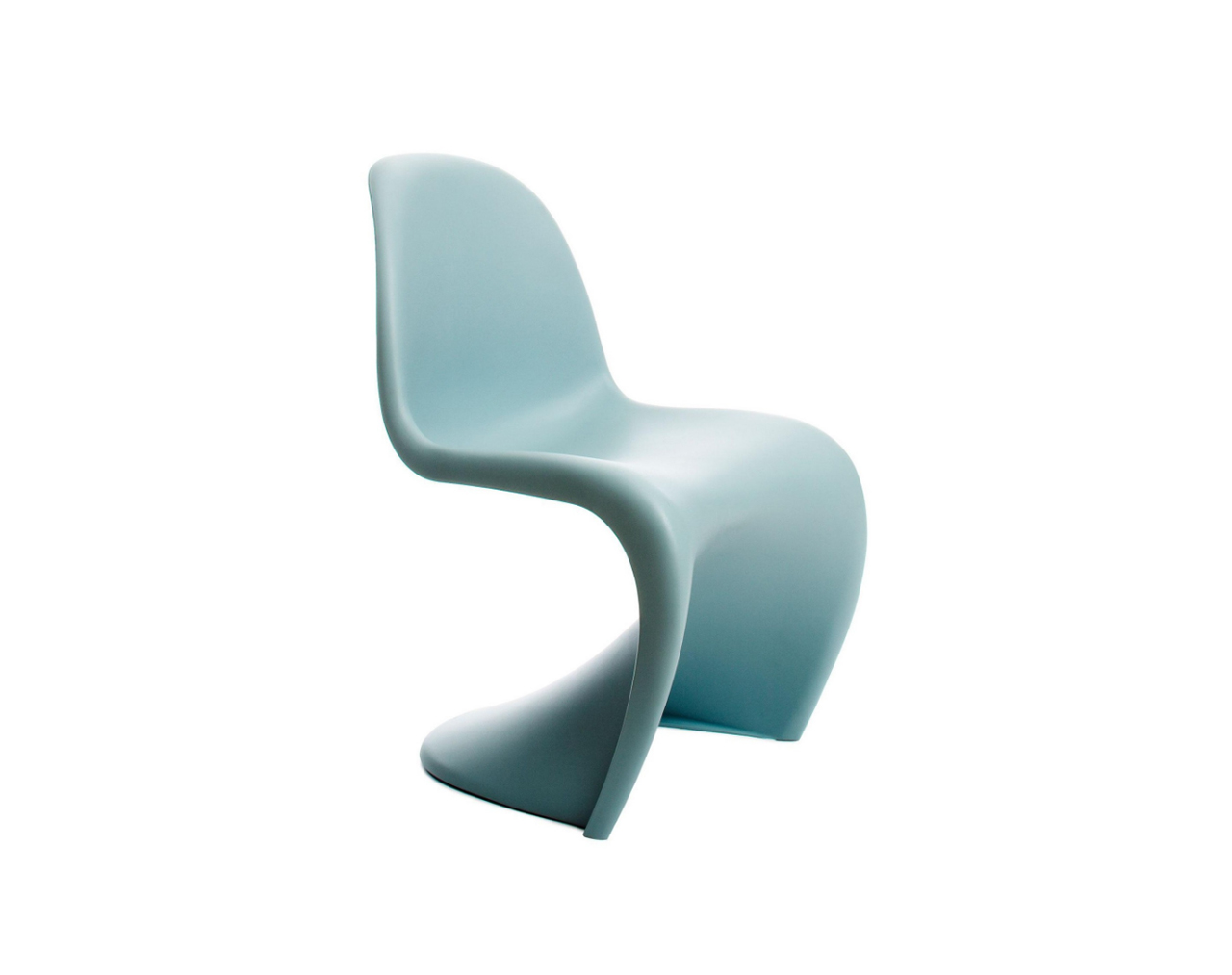 Panton Chair Ice Grey 2nd Floor