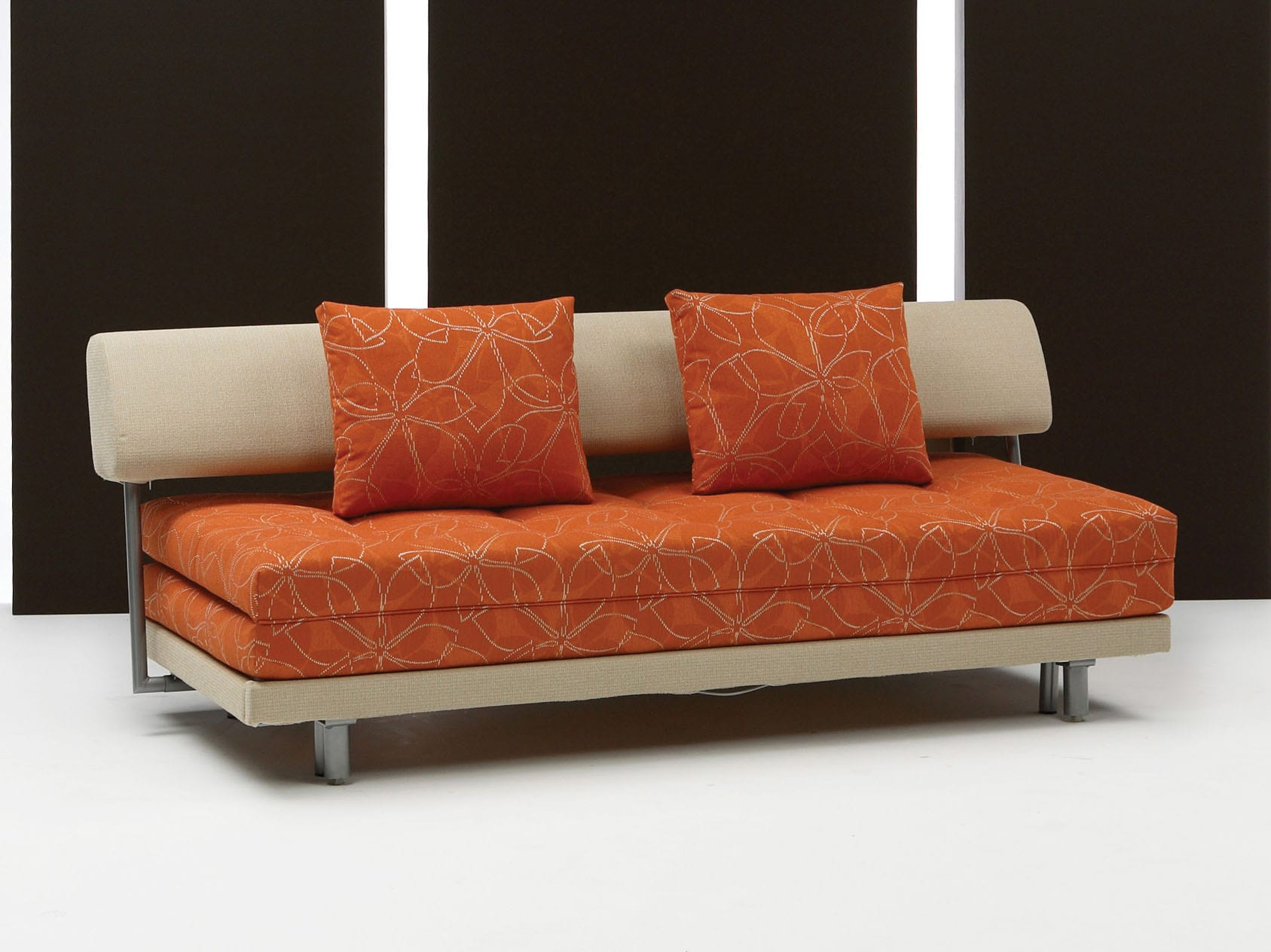 Macy Sleeper Sofa Contemporary Living Room Furniture
