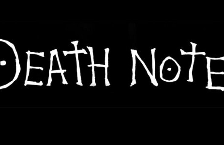 Why the new \u0027Death Note\u0027 needs to have a white lead actor - Cooglife - death note
