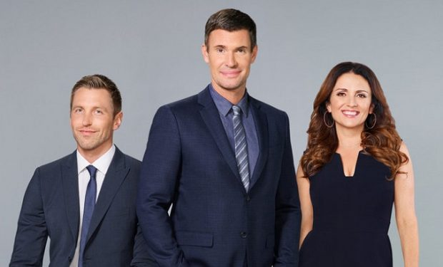 Flipping Out Jeff Lewis Re Hired By Kardashian Neighbors