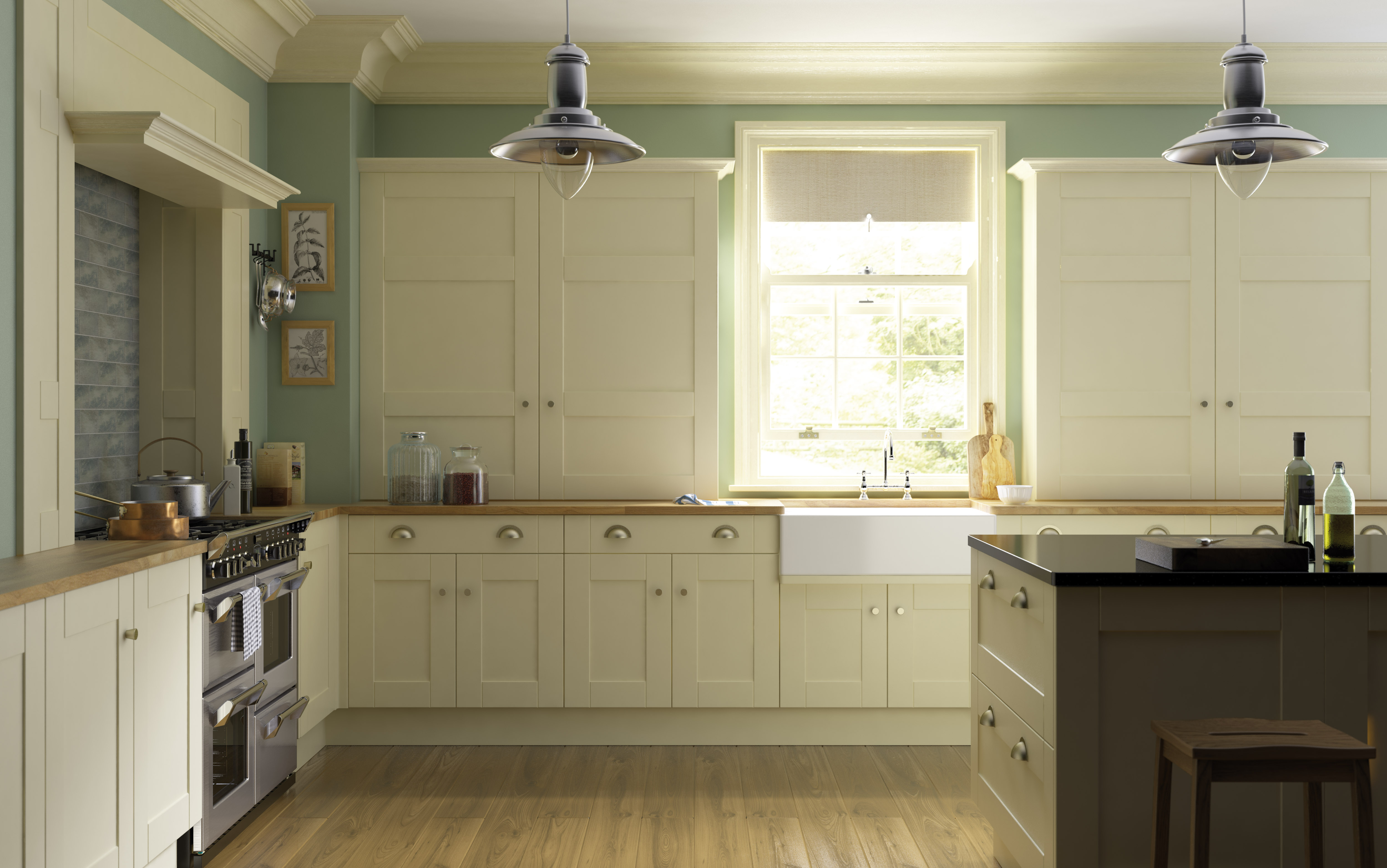 Apex kitchen cabinets in nj - Apex Kitchen Cabinets In Nj Kitchens Peter Galbraith Specialist Carpentry Joinery Download