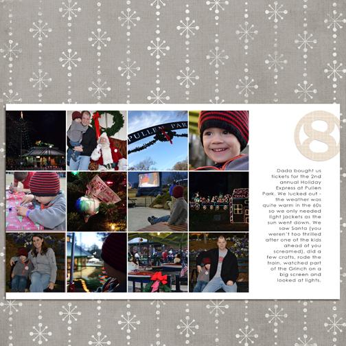 Holiday Express 2012