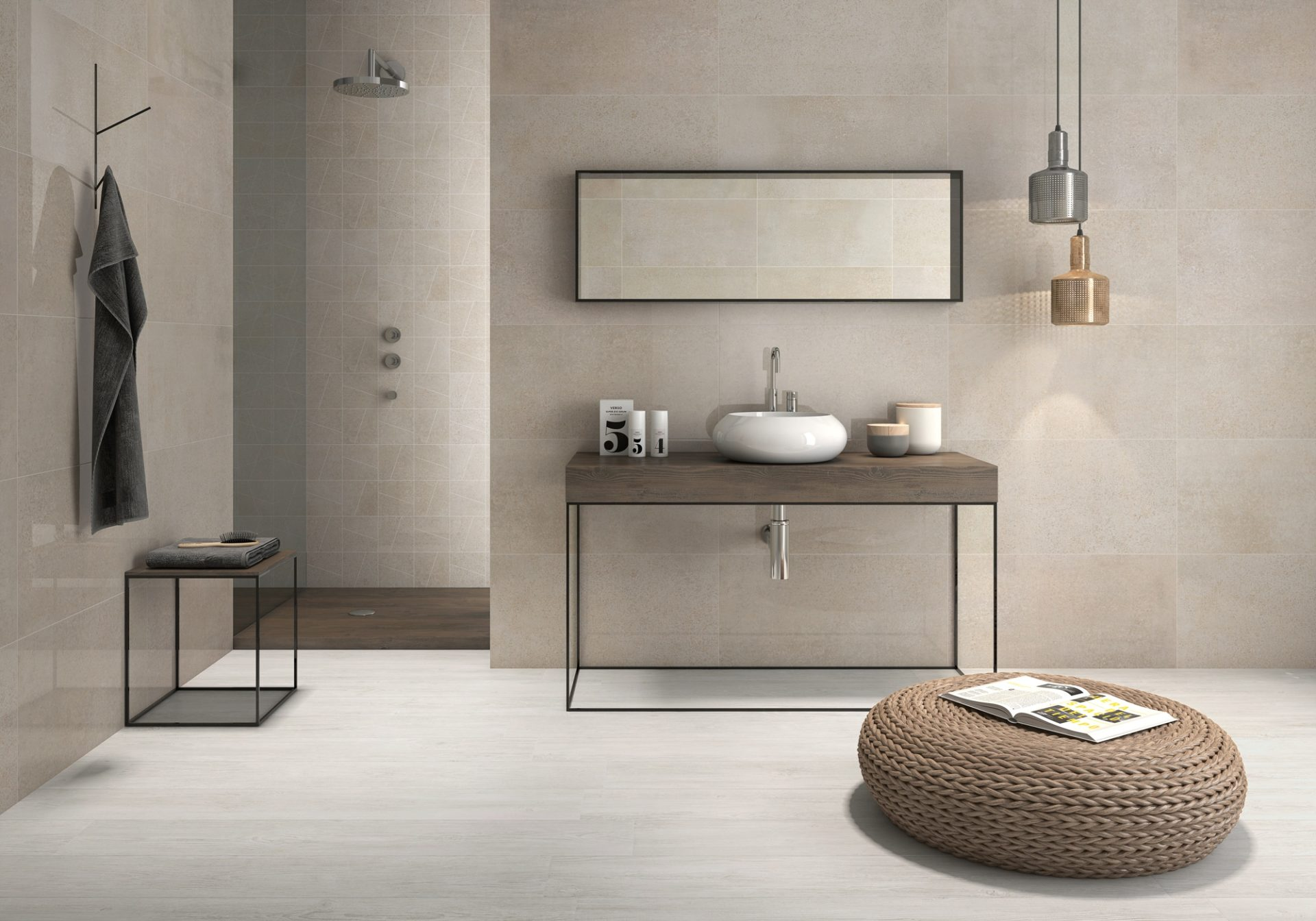 Pamesa Shop Now Pamesa K Wood Grafito Porcelain Tile Tileshop