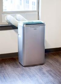 The Ultimate Guide to Buying the Best Portable Air Conditioner