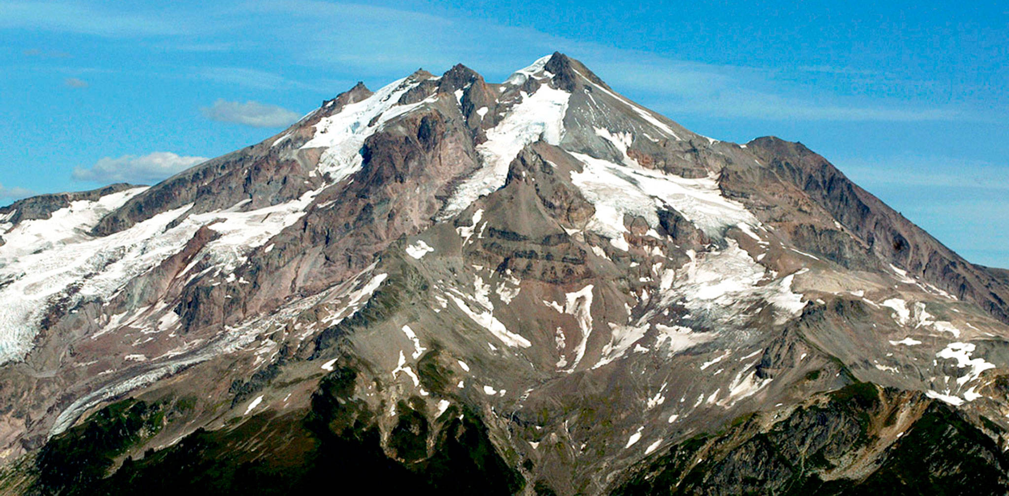 Arete Kirkland Parking 4 Mountains In Washington Are Very High Threat Volcanoes