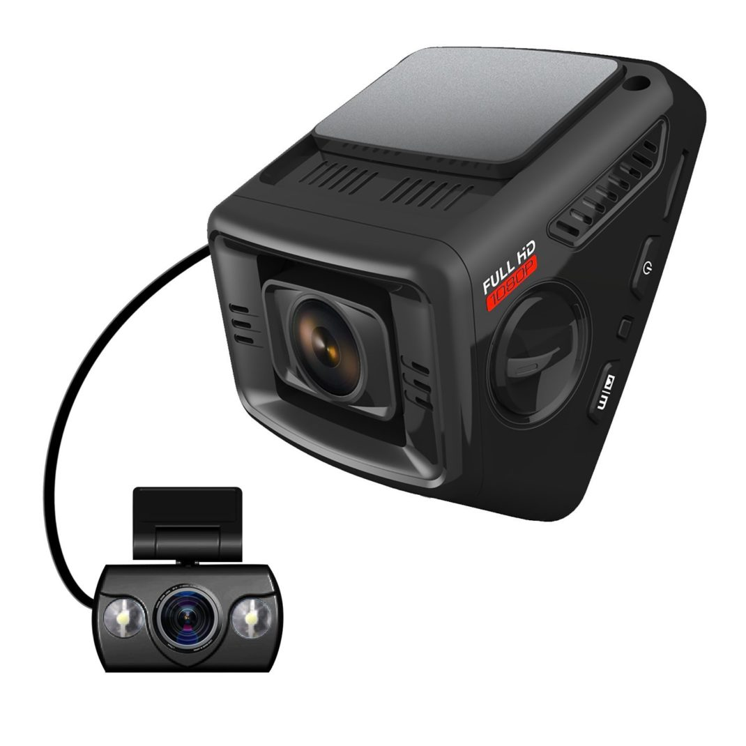 Camera Exterieur Amazon The Best Front And Rear Dash Cams Top 5 Dual Facing Dash