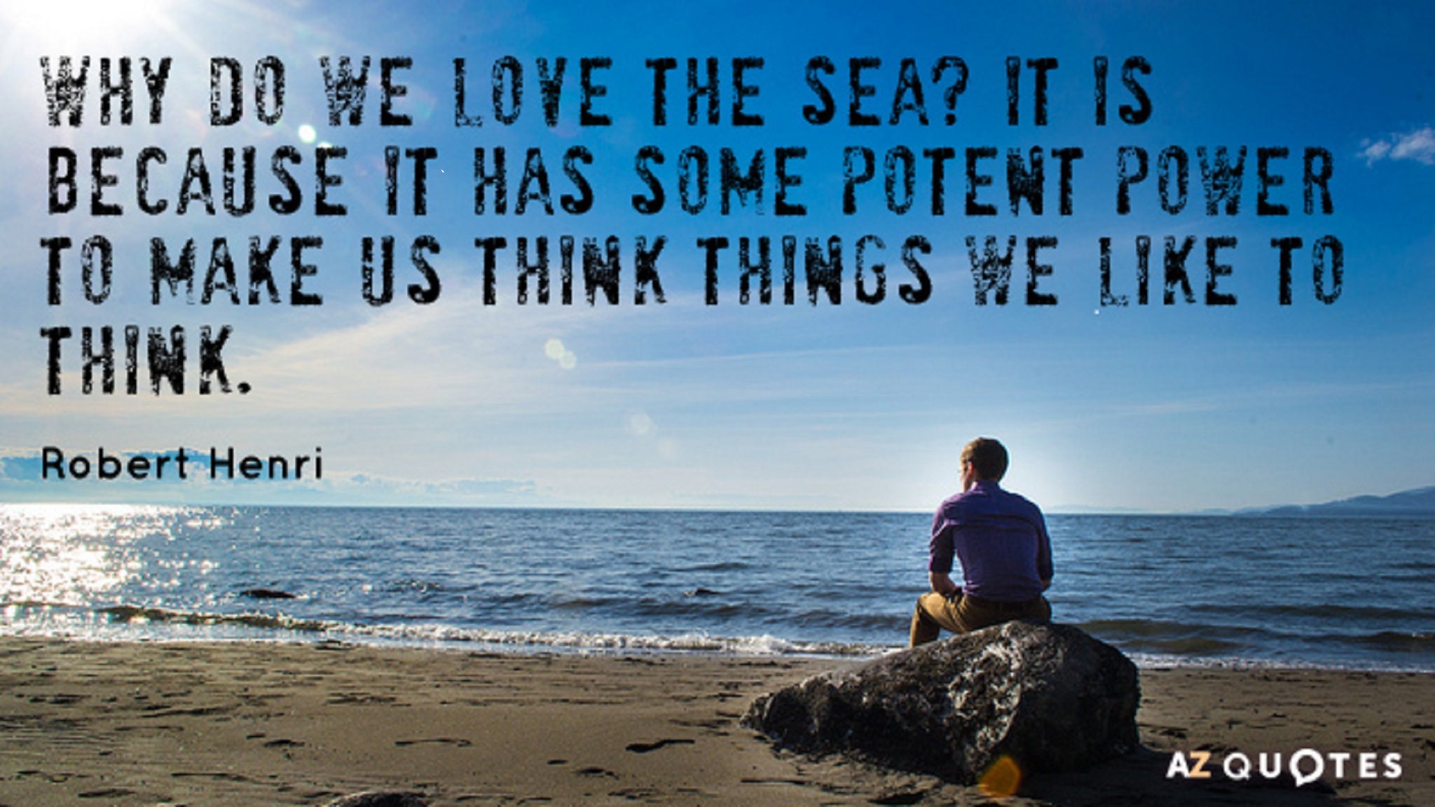 Lds Quote Wallpaper 18 Best Sea And Ocean Quotes Great Sayings About Life