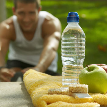 Exercise, Healthy Diet Can Give Your Immune System a Boost \u2013 Health