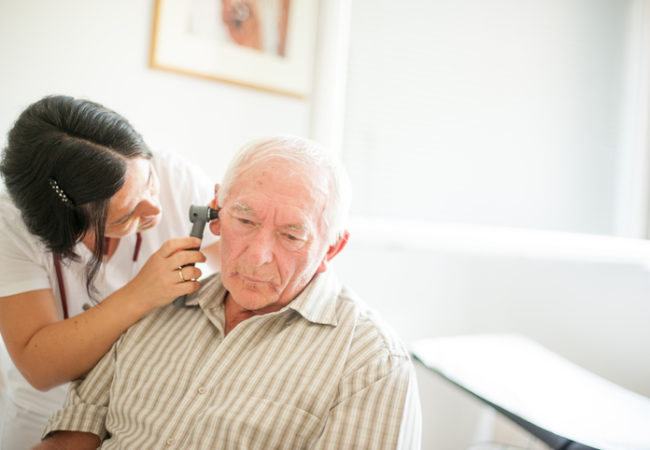 Why Hearing Loss May Raise Your Risk of Dementia \u2013 Health Essentials