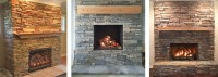 Fireplace Makeover Packages | Atlanta | Gas Fireplace ...