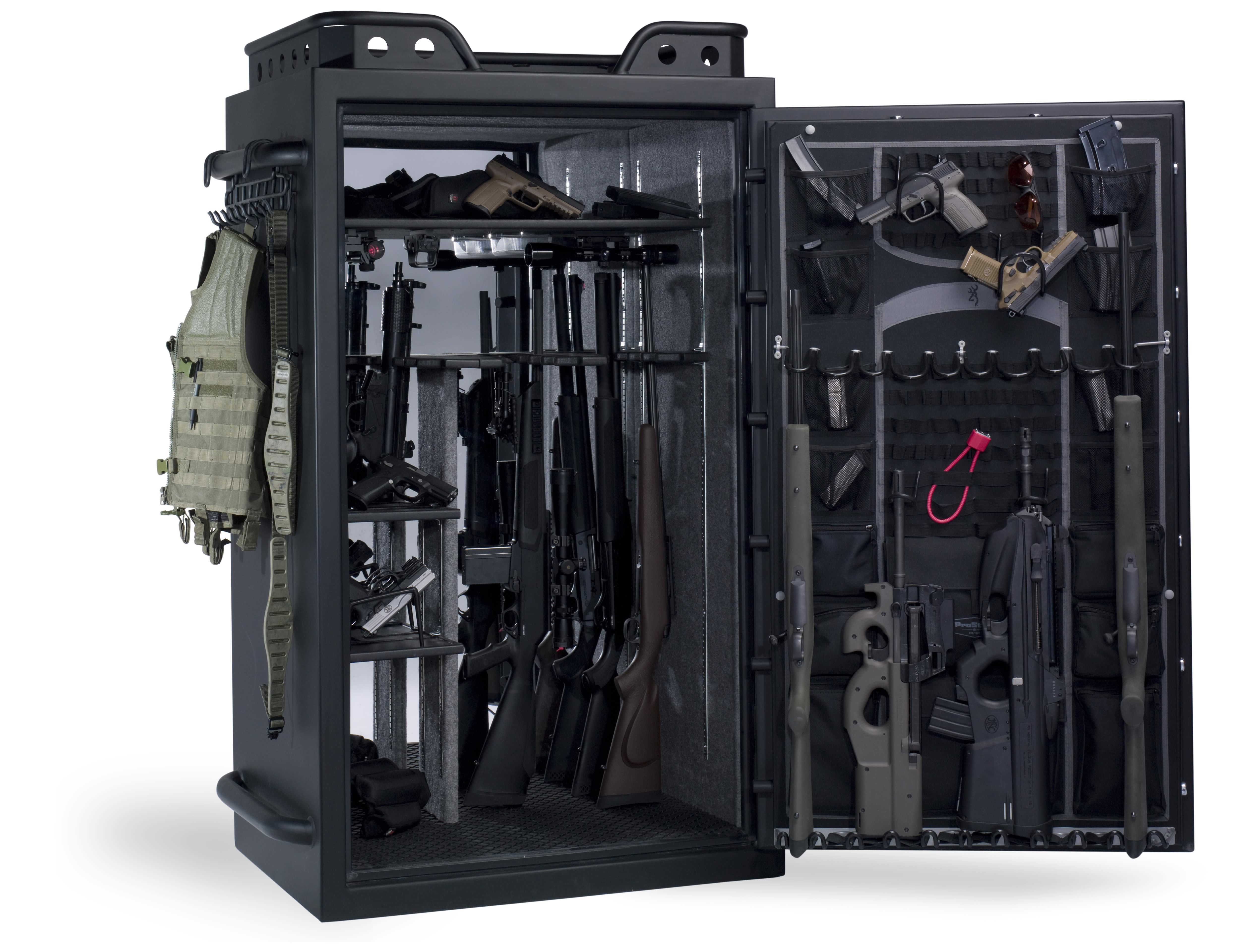 Armadi Blindati Per Armi Ar34f The Most Unique Browning Gun Safe In 27 Years