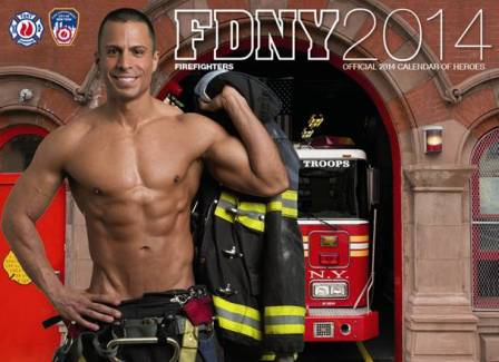 New York City Department Of Education Calendar 2013 14 Mount Vernon City School District New York State Six Queens Firefighters Featured In 2014 Fdny Calendar Of