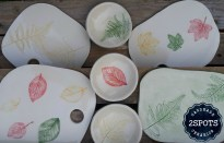 2Spots Ceramics Cheese boards, Dishes