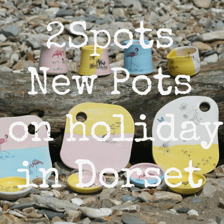 2Spots New Pots