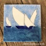 Boat Tile
