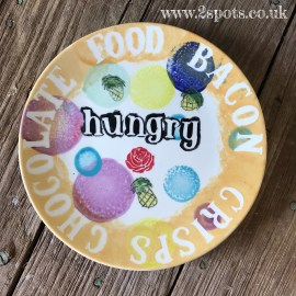 Hungry Plate