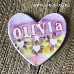 Olivia Heart