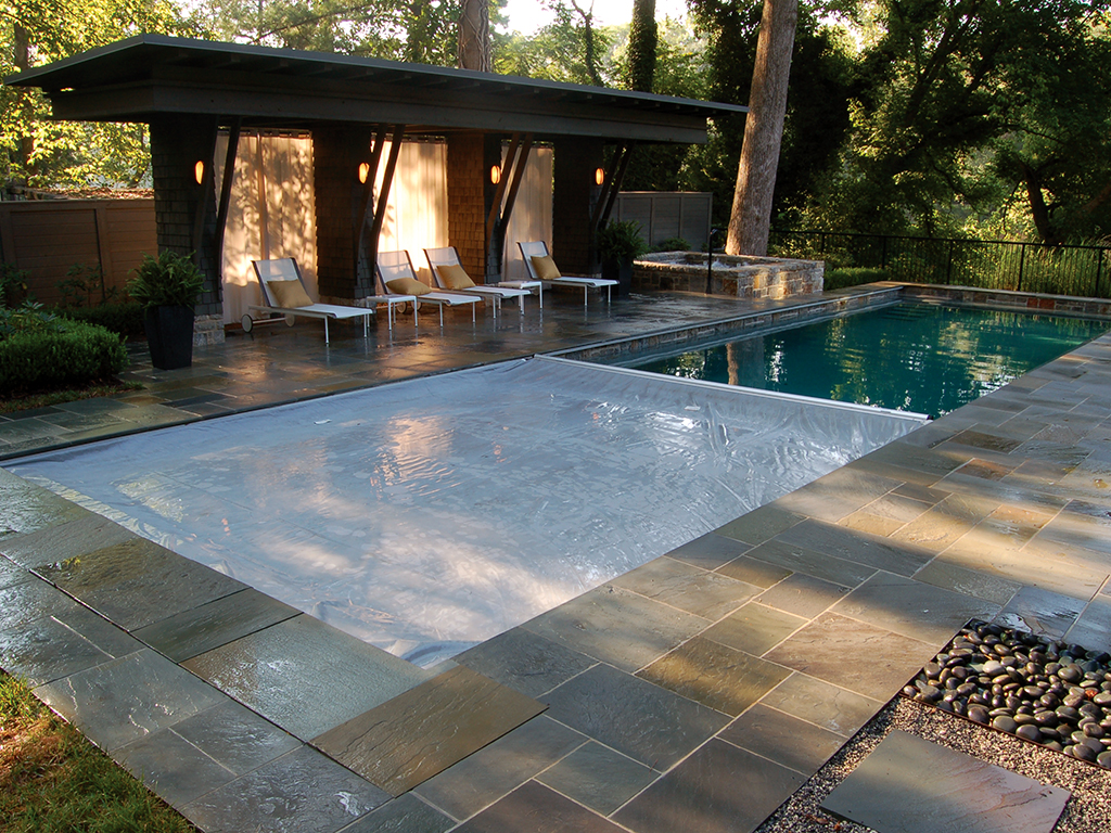 Jacuzzi Pool Manual Cover Any Type Of Pool Cover Pools