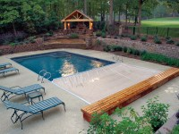 Covers for Existing Pools - Cover-Pools
