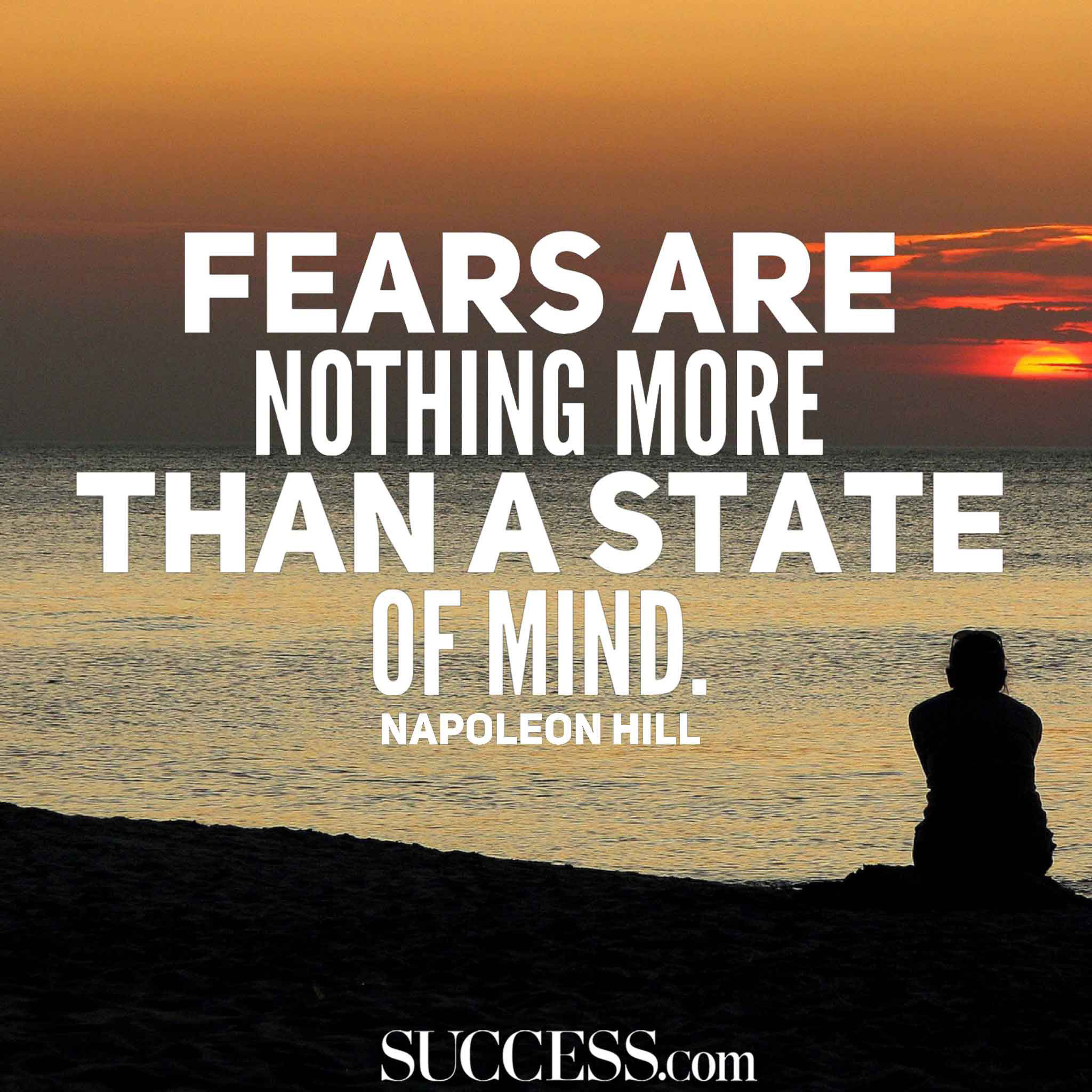 19 Quotes About Facing Your Fears Success