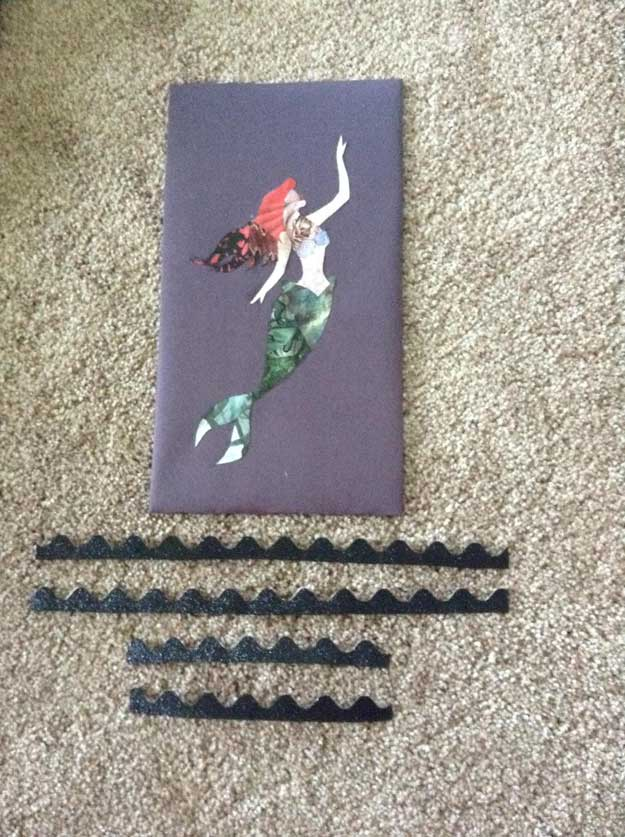 SaveEnlarge · Diy Disney Pixar39s Quotupquot Wall Art ... & Diy Disney Wall Art - Elitflat