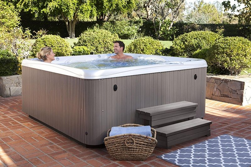 How Many Years Will My New Hot Tub Last? Hot Spring Spas