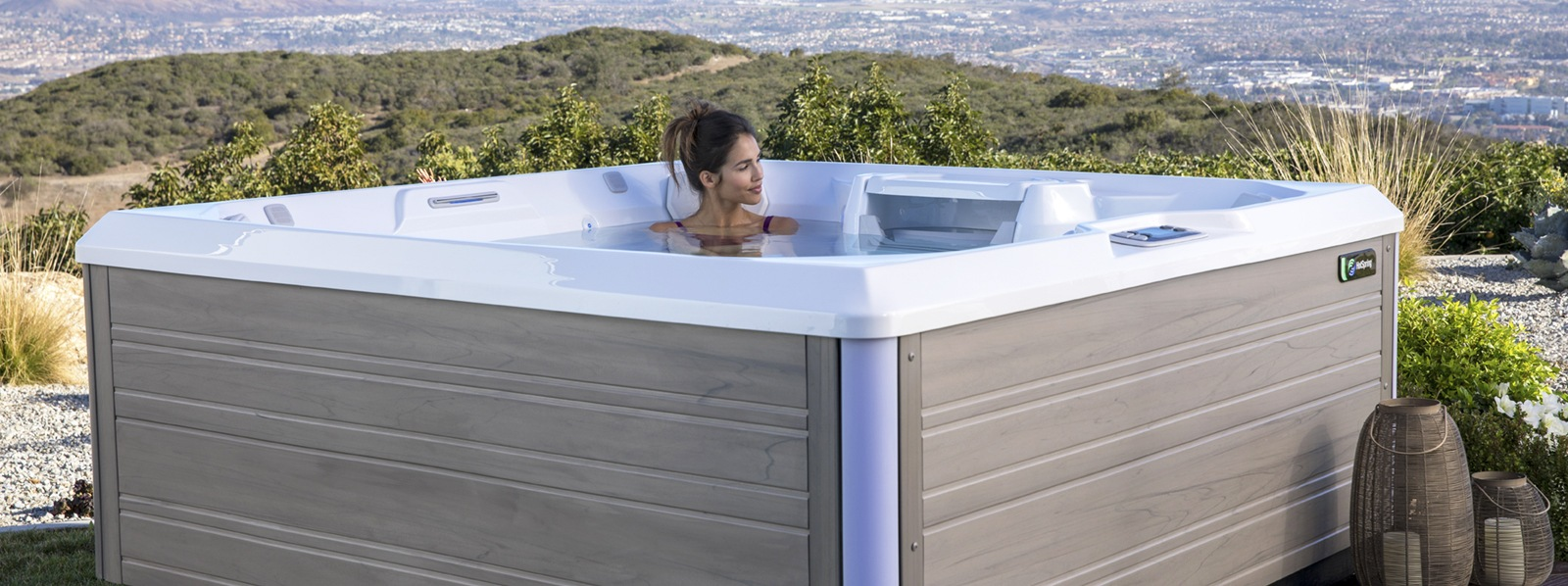 Jacuzzi Pool Dimensions Beam Hot Spring Spas