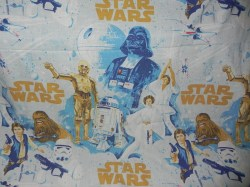 Small Of Star Wars Sheets