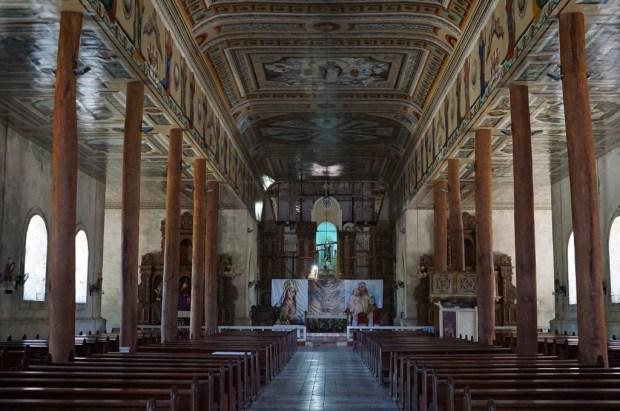 Bohol Church
