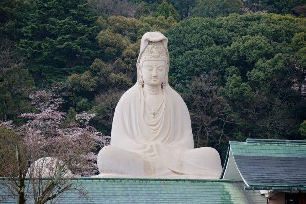 Ryōzen Kannon