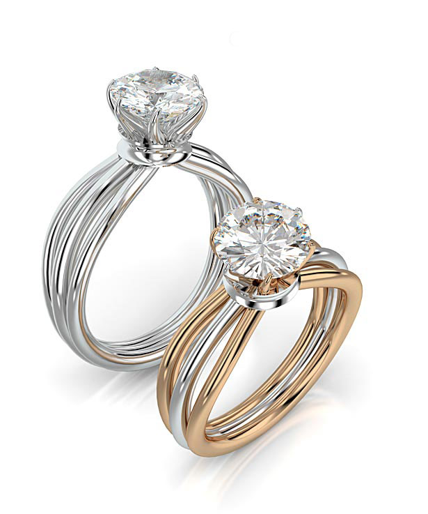 Ring Size Guide- How To Find Your Ring Size Accurately