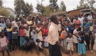 Glory of Pentecost, Kenya