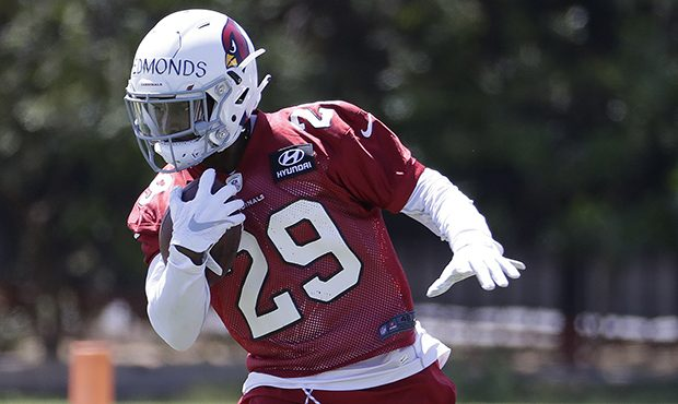 Advanced skills could land Cardinals RB Chase Edmonds a regular role