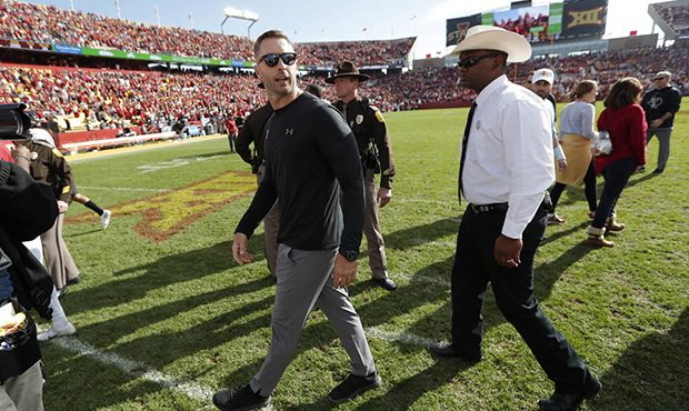The 5 Resume highlights for Kliff Kingsbury as Cardinals head coach