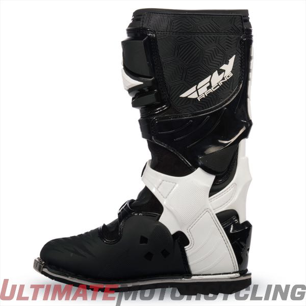 Fly Racing Sector Boots Review Premium Protection