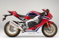 2017 Honda CBR1000RR SP and SP2 First Look | 18 Fast Facts