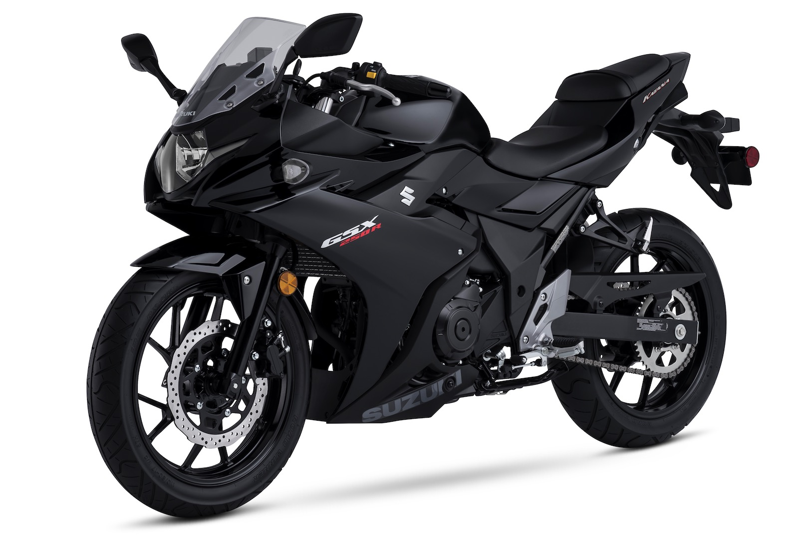 3d Yamaha Motorcycle Wallpaper 2018 Suzuki Gsx250r Katana Price And Colors Announced