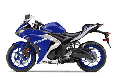 2017 Yamaha YZF-R3 Review | 12 Fast Facts
