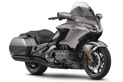 2018 Honda Gold Wing First Look | 18 Fast Facts