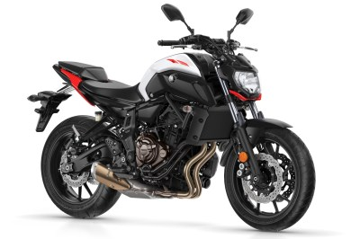 2018 Yamaha MT-07 First Ride Review | 13 Fast Facts
