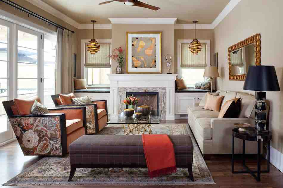 19 Living Room Sets To Help You Mix And Match Furniture