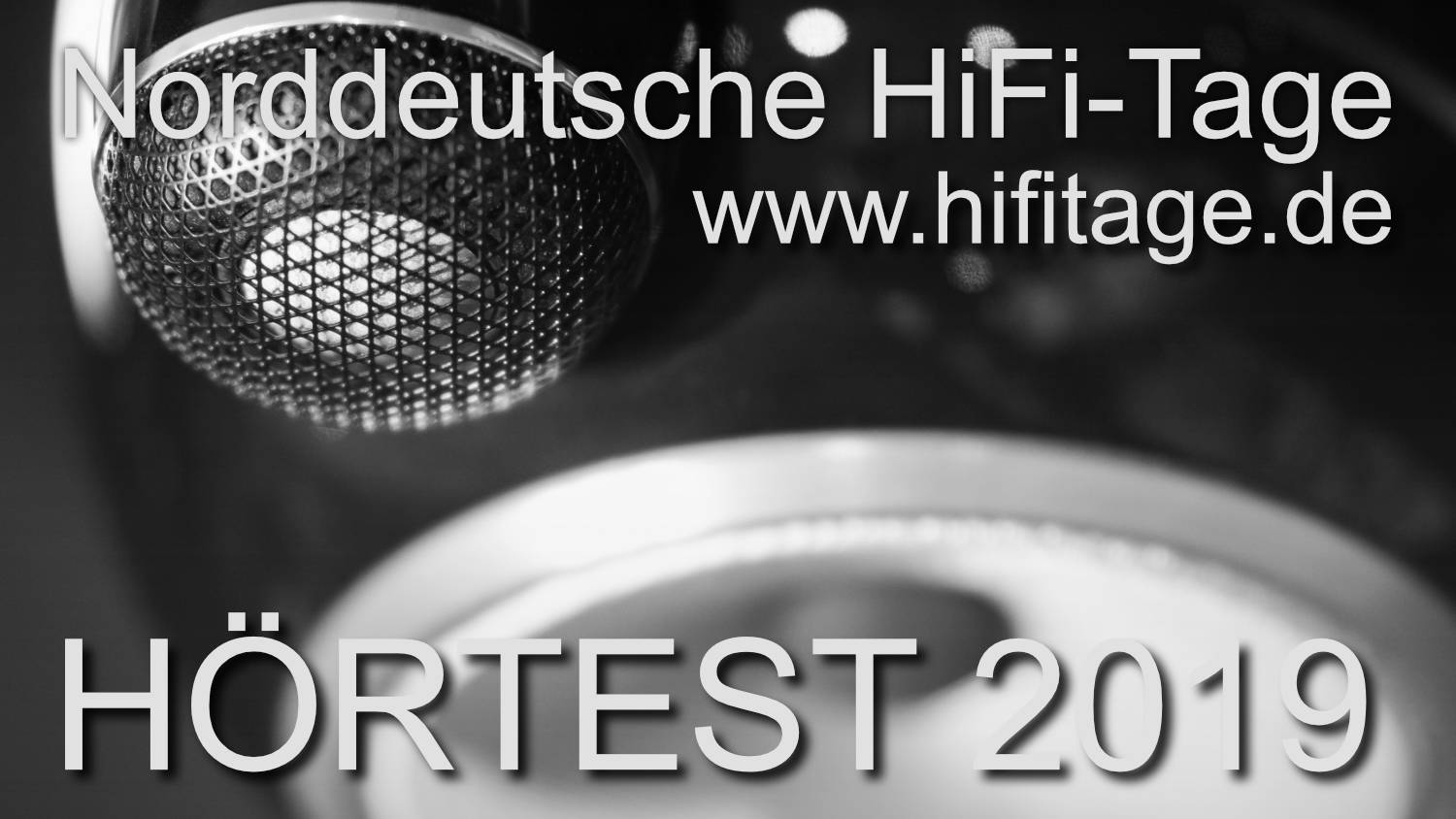 Hifi Darmstadt Messen Events Drei H