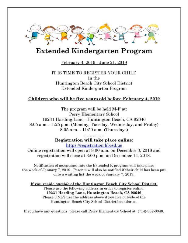 Huntington Beach City School District - Free Affidavit Forms Online