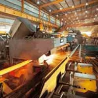 Rolling Mill Plant - Re-Heating Furnace Manufacturer from ...